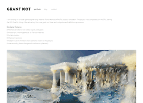 grantkot.com