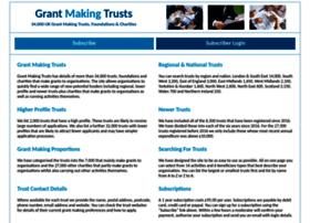 grantmakingtrusts.co.uk