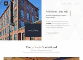 grantmill.com