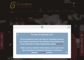 grantonprimary.org.uk