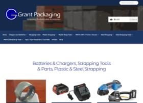 grantpackagingllc.com