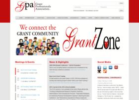 grantprofessionals.org
