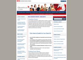 grants.ca
