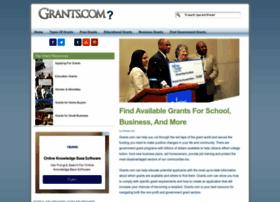 grants.com