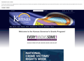 grants.ks.gov