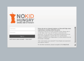 grants.nokidhungry.org