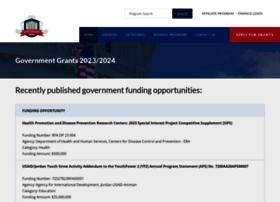 grants.us