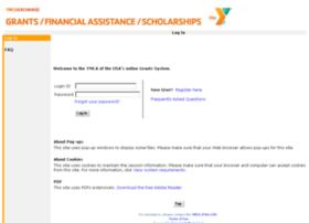 grants.ymca.net