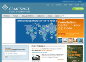 grantsfire.org