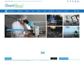 grantsnews.com