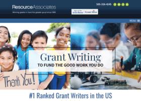grantwriters.net