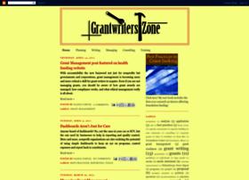 grantwriterszone.blogspot.com