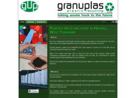granuplasrecycling.com