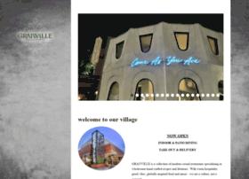 granvillecafe.com