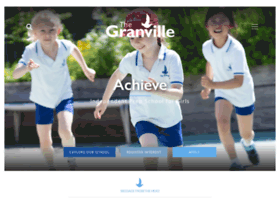 granvilleschool.org