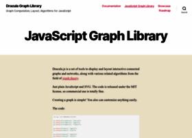 graphdracula.net