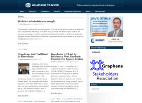 graphenetracker.com