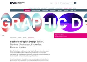 graphic-design-studium.ch