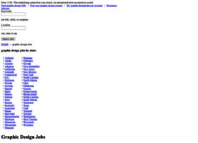 graphic-design.jobs.net