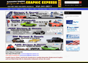 graphic-express.com