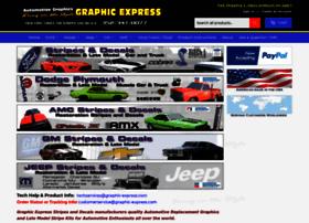 graphic-express.com