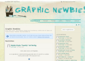 graphic-newbies.de