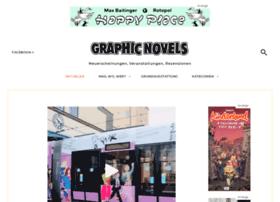 graphic-novel.info