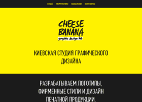 graphic.cheesebanana.com