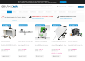 graphicair.co.uk