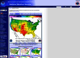 graphical.weather.gov