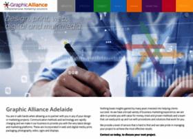 graphicalliance.com.au