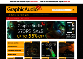 graphicaudio.net