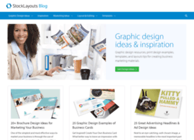 graphicdesign.stocklayouts.com
