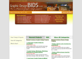graphicdesignbids.com