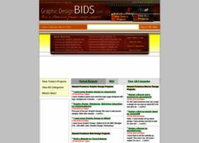graphicdesignbids.com