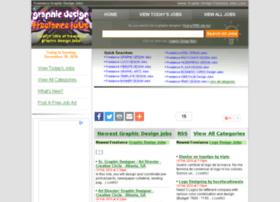 graphicdesignfreelancejobs.com