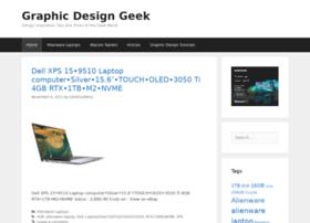 graphicdesigngeek.com
