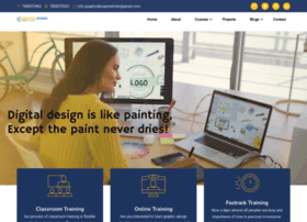 graphicdesigninstitutes.com