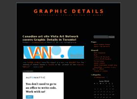 graphicdetailstheshow.wordpress.com