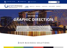 graphicdirection.com.sg