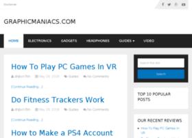 graphicmaniacs.com