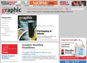 graphicmonthly.com