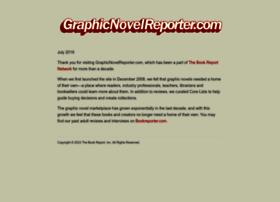 graphicnovelreporter.com