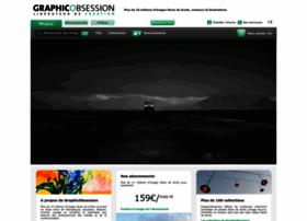 graphicobsession.com