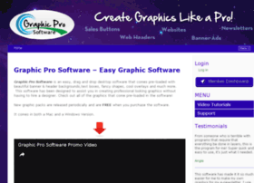 graphicprosoftware.com