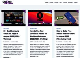 graphicreporter.com