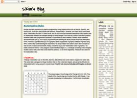 graphics-software-engineer.blogspot.de