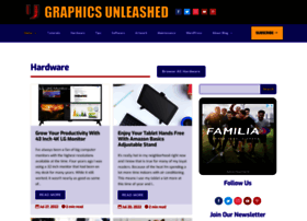 graphics-unleashed.com