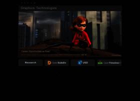 graphics.pixar.com