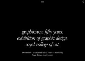 graphics50.rca.ac.uk